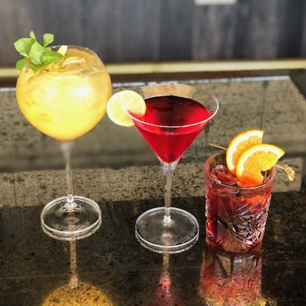 Drinks Cocktail